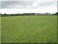 SX8477 : Chudleigh Knighton School playing fields  by Robin Stott
