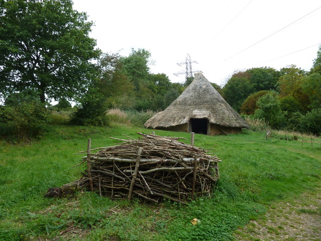 COAM 109: approaching the Iron Age House