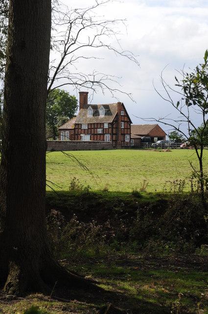 Rye Court Farm, Chaceley