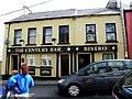 C4745 : The Century Bar / Bistro, Carndonagh by Kenneth  Allen