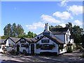 TM2850 : Wilford Bridge Public House by Adrian Cable