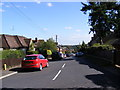 TM2749 : Victoria Road, Melton by Adrian Cable