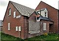 J3275 : Vacant house, Belfast (2) by Albert Bridge