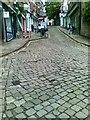 SJ9173 : Church Street, Macclesfield by Alex McGregor