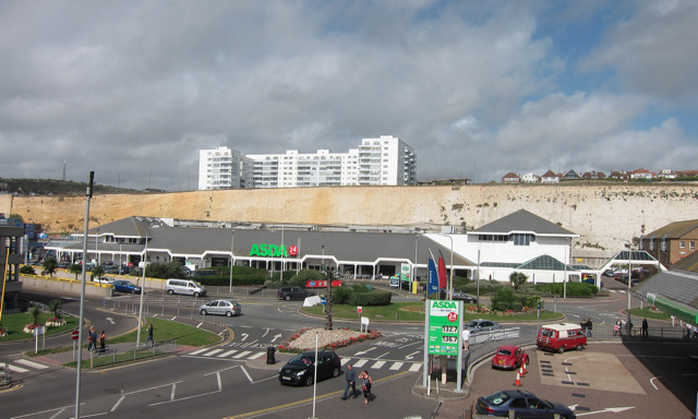 Asda, Brighton Marina Village