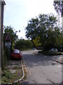 TM2749 : Deben Road, Woodbridge by Adrian Cable