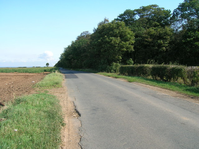 Whiteley Road