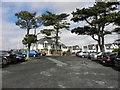 C2440 : Portsalon Golf Club by Kenneth  Allen