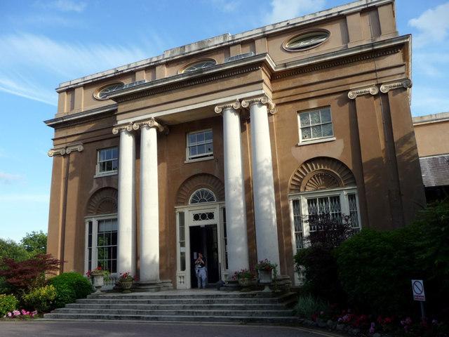 The priory hospital southgate