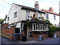 TM2649 : The Seckforde Tap Public House by Adrian Cable
