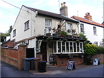 TM2649 : The Seckforde Tap Public House by Geographer