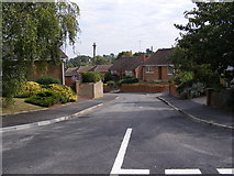 TM2649 : Colletts Walk, Woodbridge by Geographer