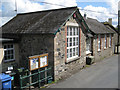 SX8380 : Hennock Primary School  by Robin Stott