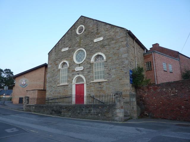 Bethel URC Church, Chester-le-Street