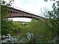 SO7679 : Victoria Bridge, near Trimpley Reservoir by Paul Buckingham