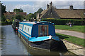 ST7766 : Kennet & Avon Canal, Bathampton by Stephen McKay