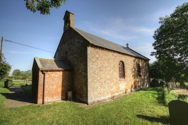 Farlsthorpe  St. Andrews Church