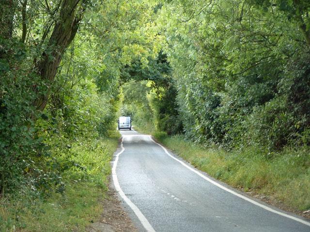 Sunnings Lane
