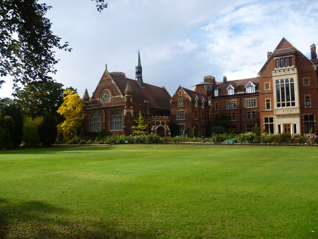 Homerton College, Cambridge