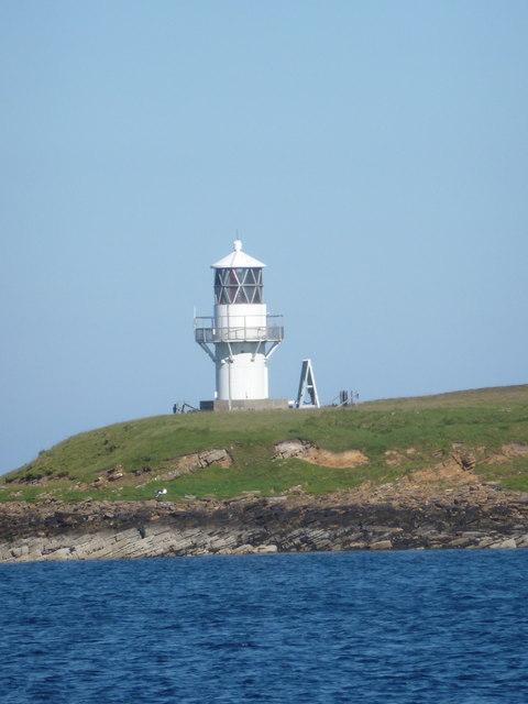 Cava: the lighthouse