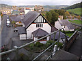 SH7777 : St Michael and All Angels, Rosemary Lane, Conwy by Phil Champion