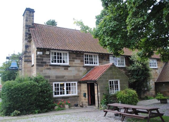 Bluebell Inn at Ingleby Cross