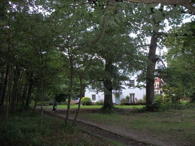 Southborough Common, Kent