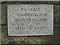 NT2573 : Eaglais Ghaidhealach Dhun-Eideann by M J Richardson