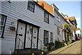 TQ9120 : Gull Cottage, Mermaid St by N Chadwick