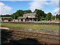 SU5142 : Mitcheldever Station - Railway Station by Chris Talbot