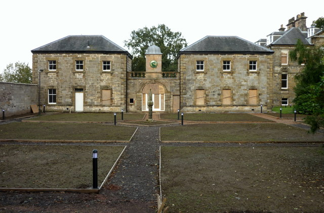 Cumbernauld House (under development)