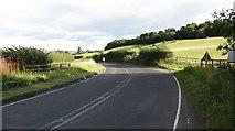 NT9629 : A697, Bendor by Richard Webb