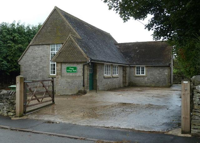 Flagg village hall