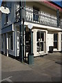 SU3535 : Stockbridge - Stokes Restaurant by Chris Talbot