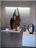 SE3320 : The Hepworth Wakefield - Gallery 5 (1) by Mike Kirby