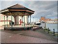 TA2609 : Grimsby Alexandra Dock by JOHN BLAKESTON