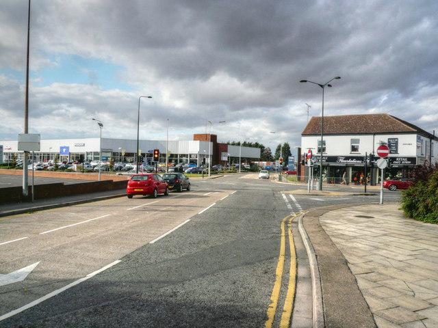 Grimsby Alexandra Road