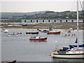 SX9372 : Shaldon Regatta, coxed fours heats by Robin Stott