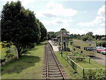 TR2849 : Eythorne, Shooters Hill by Helmut Zozmann