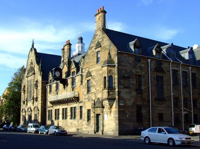 The Pearce Institute