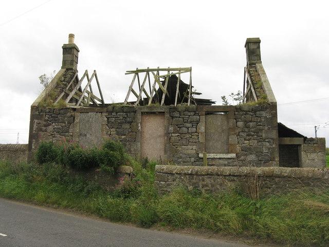 Cottage at Kirknewton