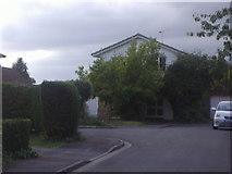 TQ1564 : Applegarth, Claygate by David Howard