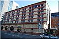 SP0586 : Novotel Hotel by N Chadwick