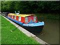 ST8060 : Bradford-on-Avon - Kennet & Avon Canal by Chris Talbot