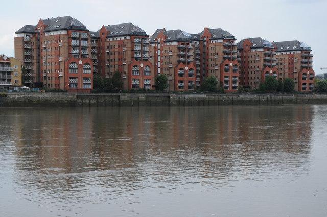 Ferryman's Quay