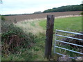 TL1295 : Chesterton Hill from Oundle Road by Marathon