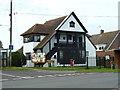 SP7625 : Granborough Village Hall by Mr Biz