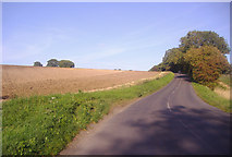 TL0317 : Clay Hall Road, Kensworth by David Howard