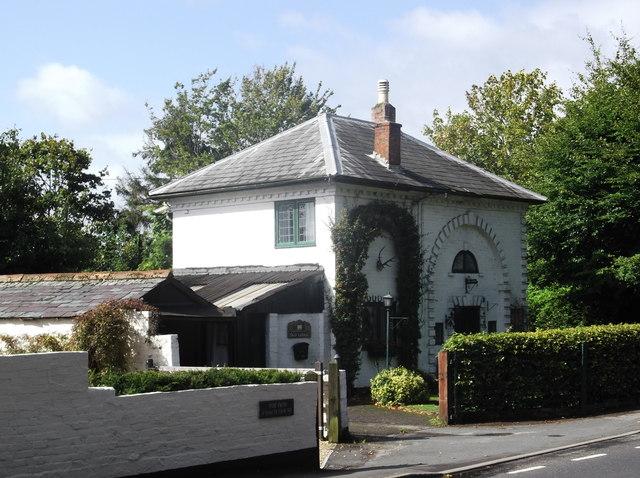Old Lodge, Lyndhurst