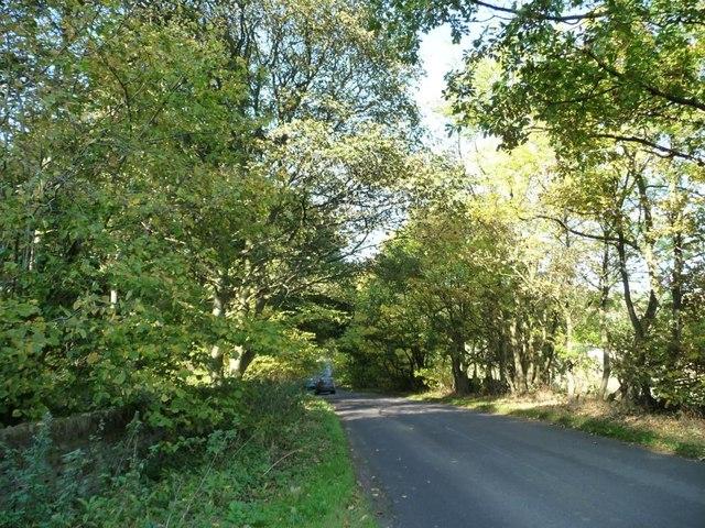 Upper Field Lane
